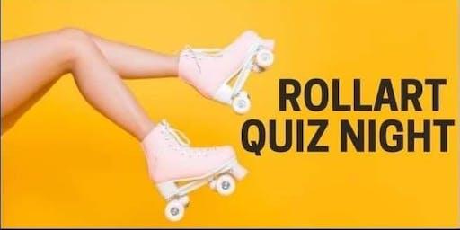 Quiz  Night Fundraiser for Artistic Skating RollArt Equipment