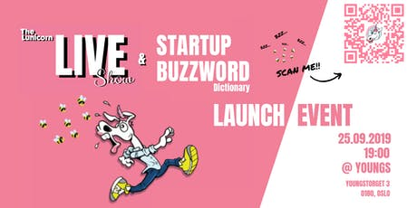 The Lunicorn Live Startup Gameshow  tickets