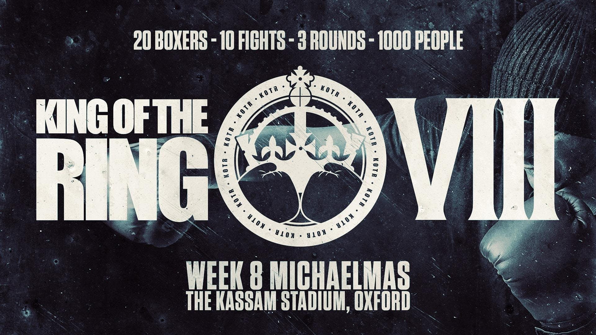 King of the Ring VIII