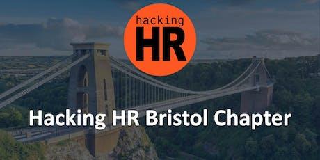 Hacking HR Bristol Chapter Meetup 2 tickets