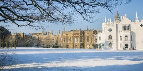 The Decorcafe Xmas Festival at Strawberry Hill House tickets