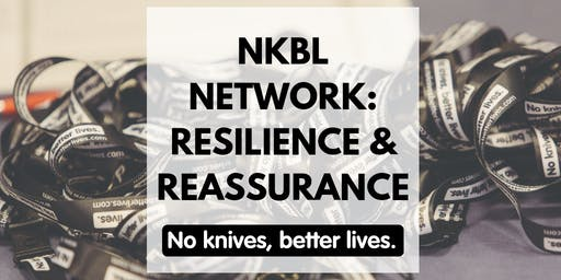 NKBL Network Event - Resilience & Future Planning (Dundee)