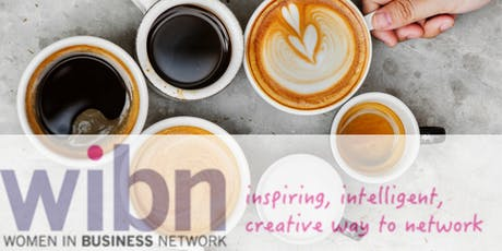 WIBN Coffee Morning - Mayfair London 'Introduction to WIBN' tickets