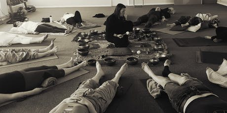 Sound Bath Meditation - St Albans tickets