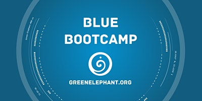 Blue Bootcamp - 2-days in person + 3h online