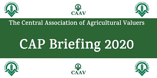 CAAV CAP Briefing 2020