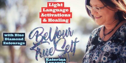 Port Elliott - Light Language Activations and Healing
