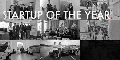 Frankfurt Forward: Startup of the Year