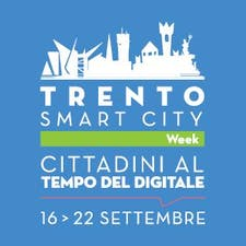 Trento Smart City Week 2019 logo