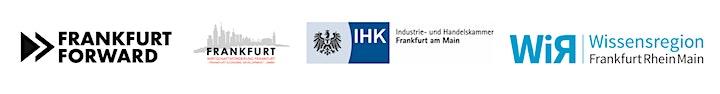Frankfurt Forward: Startup of the Year: Bild