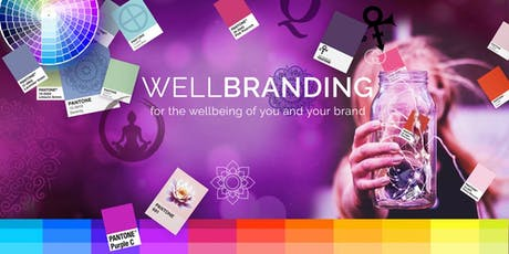Wellbranding for Wellness Entrepreneurs  tickets