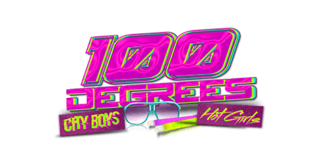 100 Degrees tickets
