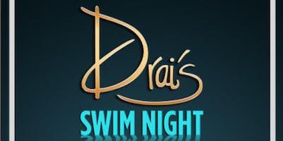 Drais Nightclub & Beachclub - Night Swim Guestlist