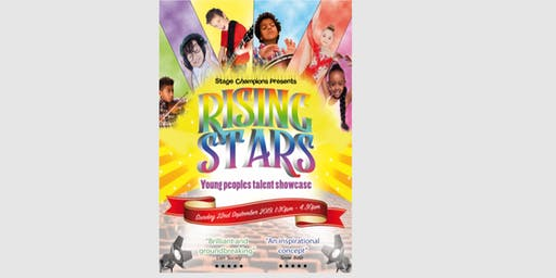 Rising Stars - Young Peoples Talent Show