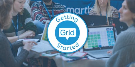 Getting Started with Grid - Dublin tickets
