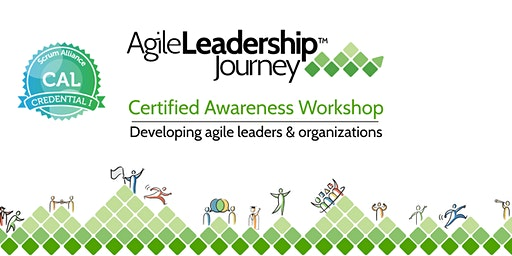 Agile Leadership Journey Certified Agile Leadership (CAL 1) - Denver, CO