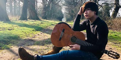 Julian Liu (Classical Guitar)