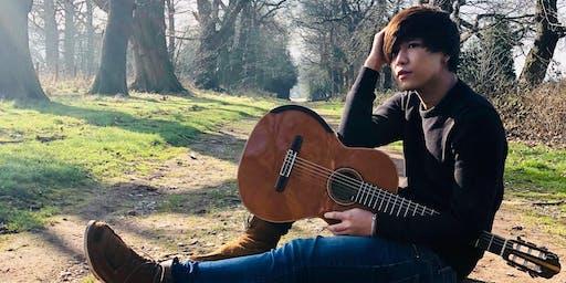 Julian Liu (Classical Guitar)