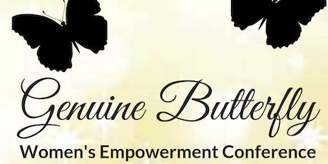 Genuine Butterfly Women's Empowerment Conference tickets