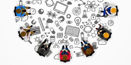 Découvrir un atelier de co-développement billets
