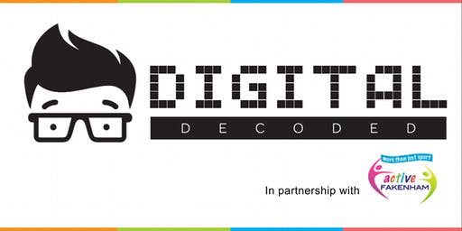 Digital Decoded