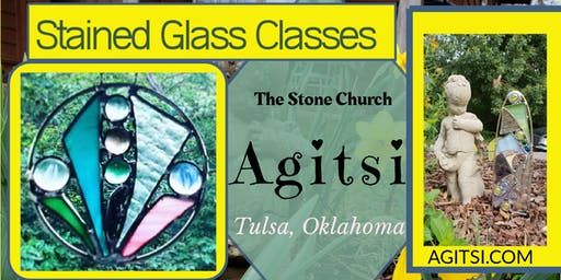 Stained Glass Rings of Fun TGIF Bring A Friend Spe