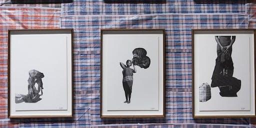 Exhibition Walkabout with Nobukho Nqaba