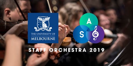 All Staff Orchestra Concert  tickets