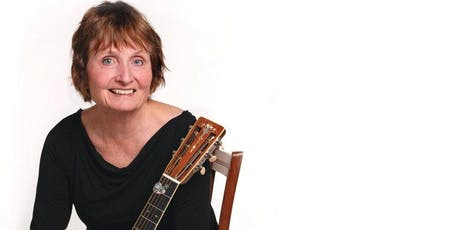 """You Gave Me a Song : Alice Gerrard & Friends"" tickets"