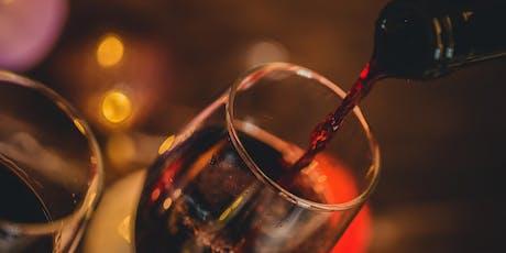 November Wine Club Night tickets