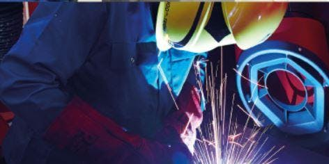 Welding Working delivered by Weldability