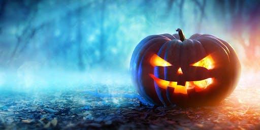 Geraldton's Biggest Halloween Party