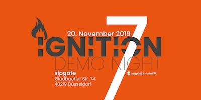 Ignition Demo Night #7