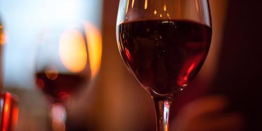 December Wine Club Night