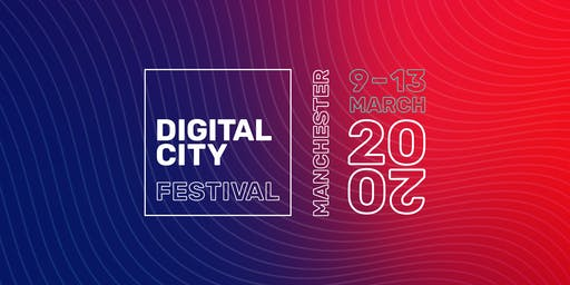 Digital City Festival Launch