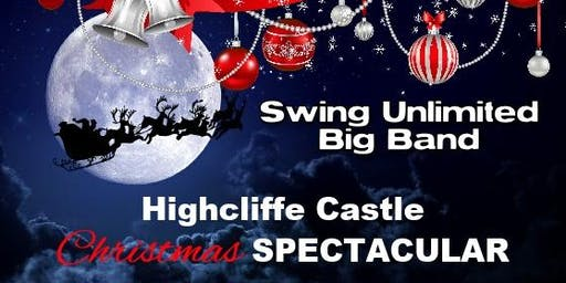 Swing Unlimited Big Band Christmas Spectacular!