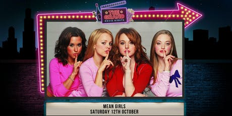 Mean Girls Movie Night tickets