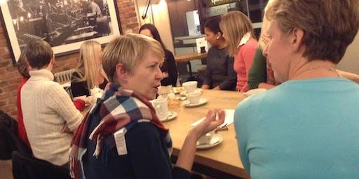 Menopause Mingle - Edinburgh