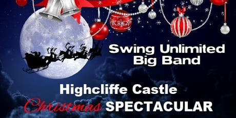 Swing Unlimited Big Band Christmas Spectacular! tickets