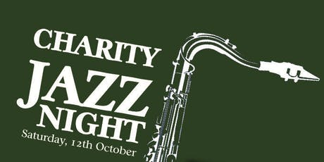 Charity Jazz Night @ The Green Room Theatre tickets