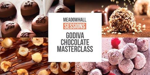 Godiva Autumn Chocolate Masterclass