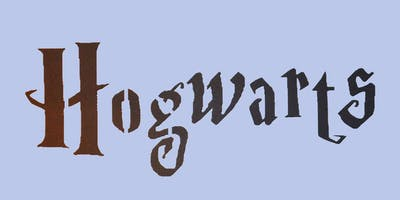 Hogwarts Halloween Woodland Session for ages 5-12yrs