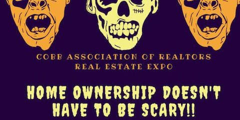 Real Estate Expo: Exhibitor, Attendee  & CE Class Registration