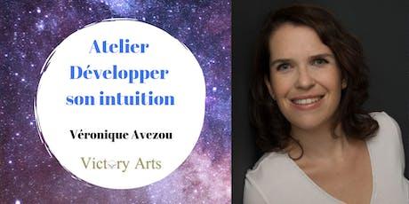 Atelier FemInCrea - Intuition billets