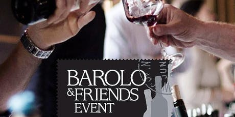 Barolo & Friends in Ireland tickets