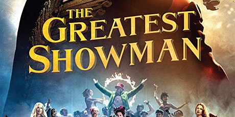 Dementia Friendly Film Screening of The Greatest Showman tickets