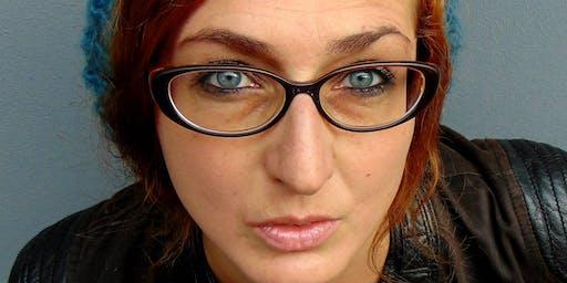 Literaturklub: Mein marokkanischer Roadtrip mit Miriam Spies