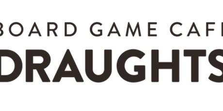 DC Pub Quiz at Draughts Waterloo tickets