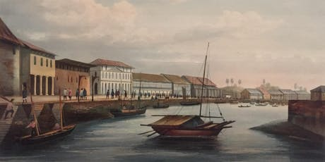 The Romance of the Emporium: Collecting and Documenting the Asian Port City tickets