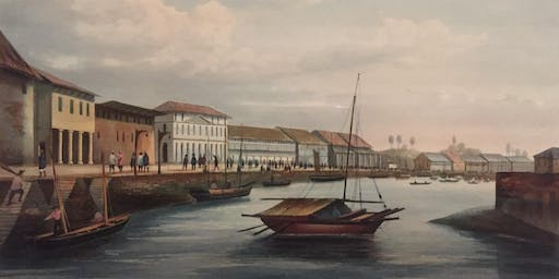 The Romance of the Emporium: Collecting and Documenting the Asian Port City